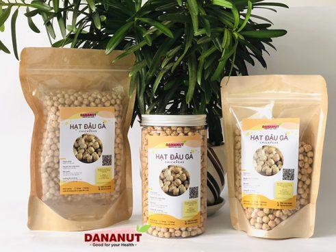 hạt đậu gà nhập khẩu tại Dananut